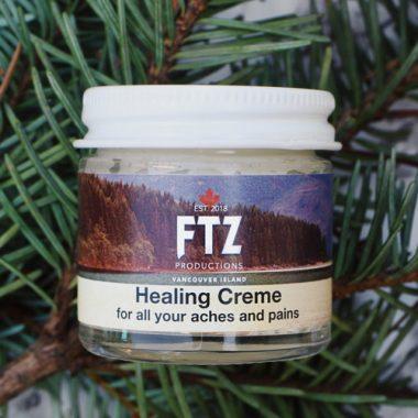 CBC Healing Cream