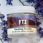 FTZ lavender creams